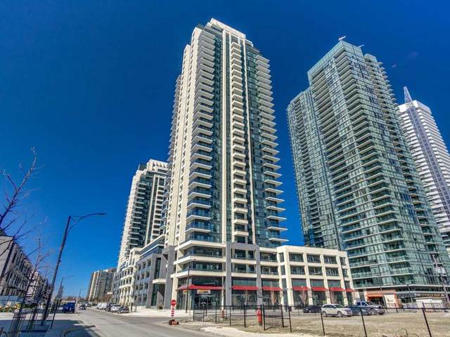 4055 Parkside Village Dr #817, Mississauga, ON L5B 0K8 (MLS #W5139813) :: Forest Hill Real Estate Inc Brokerage Barrie Innisfil Orillia