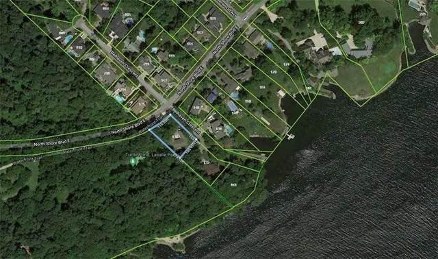 130 E North Shore Blvd, Burlington, ON L7T 1W4 (MLS #W5140009) :: Forest Hill Real Estate Inc Brokerage Barrie Innisfil Orillia