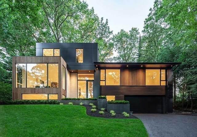 30 Edenbrook Hill, Toronto, ON M9A 3Z6 (MLS #W5140026) :: Forest Hill Real Estate Inc Brokerage Barrie Innisfil Orillia