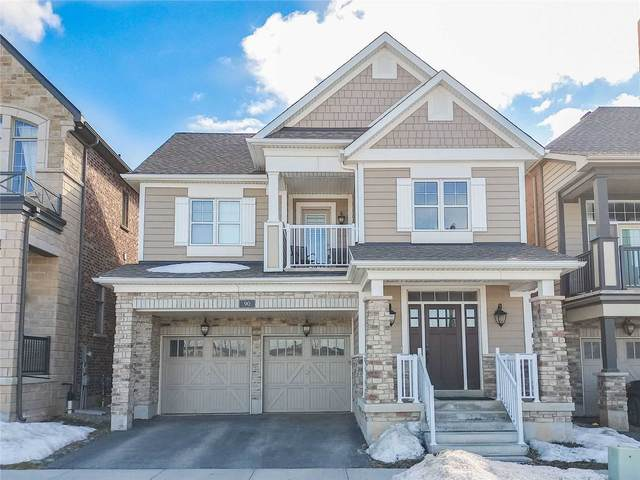 90 Fowley Dr, Oakville, ON L6H 7C4 (MLS #W5140071) :: Forest Hill Real Estate Inc Brokerage Barrie Innisfil Orillia