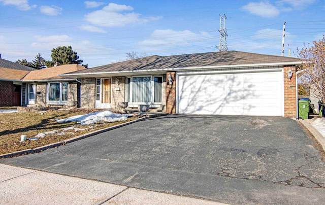 99 Willowridge Rd, Toronto, ON M9R 3Z5 (MLS #W5140146) :: Forest Hill Real Estate Inc Brokerage Barrie Innisfil Orillia