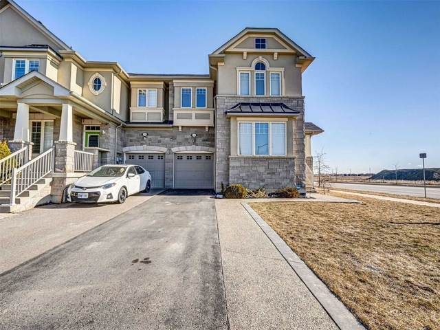 1 Sky Harbour Dr, Brampton, ON L6Y 0V7 (MLS #W5140272) :: Forest Hill Real Estate Inc Brokerage Barrie Innisfil Orillia