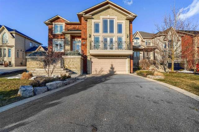 7207 W Second Line, Mississauga, ON L5W 1A1 (MLS #W5140331) :: Forest Hill Real Estate Inc Brokerage Barrie Innisfil Orillia
