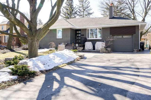 2080 Breezy Brae Dr, Mississauga, ON L4Y 1N1 (MLS #W5140397) :: Forest Hill Real Estate Inc Brokerage Barrie Innisfil Orillia