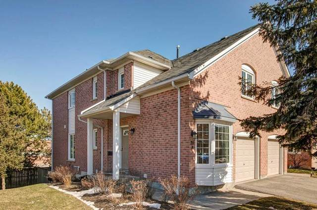 5205 Glen Erin Dr, Mississauga, ON L5M 5N6 (MLS #W5140506) :: Forest Hill Real Estate Inc Brokerage Barrie Innisfil Orillia