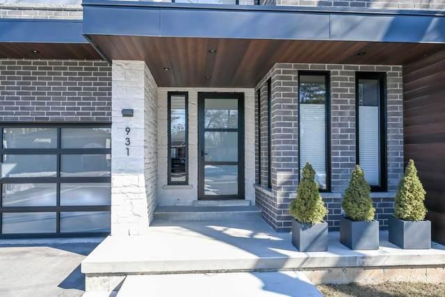931 Lasalle Park Rd, Burlington, ON L7T 1M8 (MLS #W5140561) :: Forest Hill Real Estate Inc Brokerage Barrie Innisfil Orillia