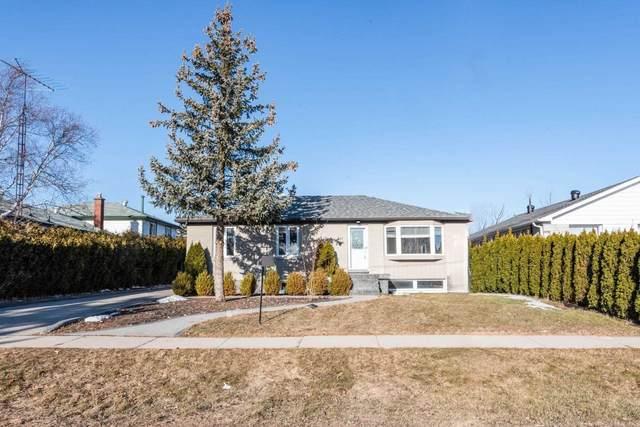 387 Southview Rd, Oakville, ON L6K 2P7 (MLS #W5140625) :: Forest Hill Real Estate Inc Brokerage Barrie Innisfil Orillia
