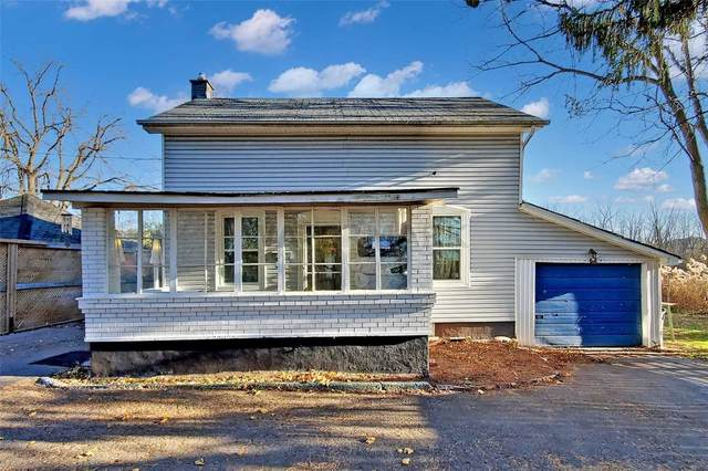 362A S Queen St, Mississauga, ON L5M 1M2 (MLS #W5140701) :: Forest Hill Real Estate Inc Brokerage Barrie Innisfil Orillia
