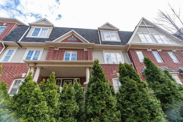 750 E Neighbourhood Circ #2, Mississauga, ON L5B 0B6 (MLS #W5140824) :: Forest Hill Real Estate Inc Brokerage Barrie Innisfil Orillia