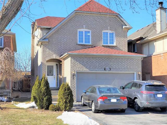5957 N Chorley Pl, Mississauga, ON L5M 5L8 (MLS #W5141264) :: Forest Hill Real Estate Inc Brokerage Barrie Innisfil Orillia