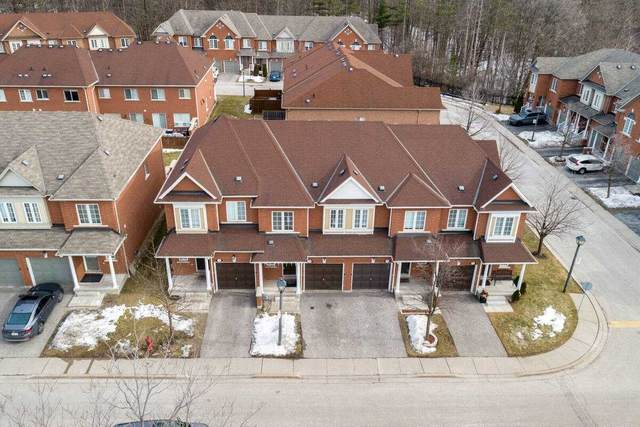 7360 Zinnia Pl #38, Mississauga, ON L5W 2A3 (MLS #W5141411) :: Forest Hill Real Estate Inc Brokerage Barrie Innisfil Orillia