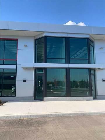 2578 Bristol Circ #19, Oakville, ON L6H 6Z7 (MLS #W5149686) :: Forest Hill Real Estate Inc Brokerage Barrie Innisfil Orillia