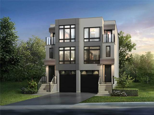56 Holmesdale Rd, Toronto, ON M6E 1Y1 (#W5161547) :: Royal Lepage Connect