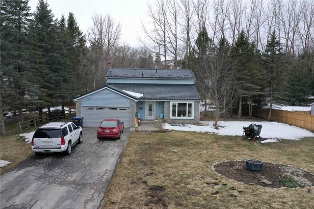 24 Holmes Dr, Caledon, ON L7K 0A7 (MLS #W5173363) :: Forest Hill Real Estate Inc Brokerage Barrie Innisfil Orillia