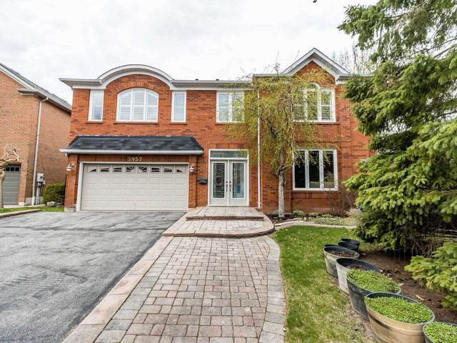 3957 Rolling Valley Dr, Mississauga, ON L5L 5P3 (#W5198603) :: The Ramos Team