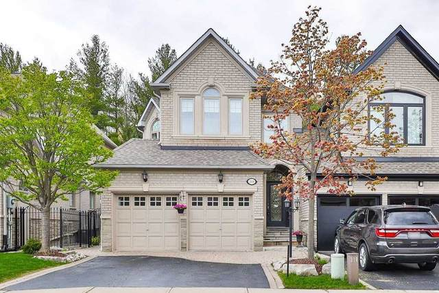 2118 Pinevalley Cres, Oakville, ON L6H 6L7 (MLS #W5224239) :: Forest Hill Real Estate Inc Brokerage Barrie Innisfil Orillia