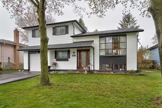 2381 Rebecca St, Oakville, ON L6L 2B1 (MLS #W5224359) :: Forest Hill Real Estate Inc Brokerage Barrie Innisfil Orillia
