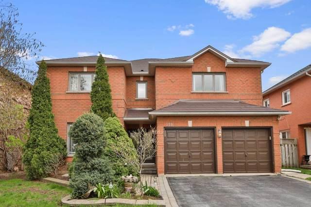 218 River Glen Blvd, Oakville, ON L6H 5Y6 (MLS #W5224493) :: Forest Hill Real Estate Inc Brokerage Barrie Innisfil Orillia