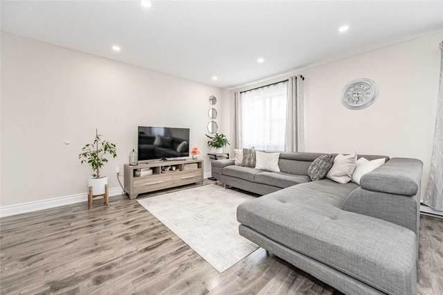 1030 Falgarwood Dr, Oakville, ON L6H 2P5 (MLS #W5224521) :: Forest Hill Real Estate Inc Brokerage Barrie Innisfil Orillia