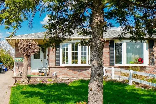 7655 Anaka Dr, Mississauga, ON L4T 3H8 (MLS #W5224613) :: Forest Hill Real Estate Inc Brokerage Barrie Innisfil Orillia