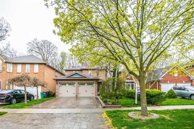 6108 Hardesty Cres, Mississauga, ON L5V 1B3 (MLS #W5224724) :: Forest Hill Real Estate Inc Brokerage Barrie Innisfil Orillia
