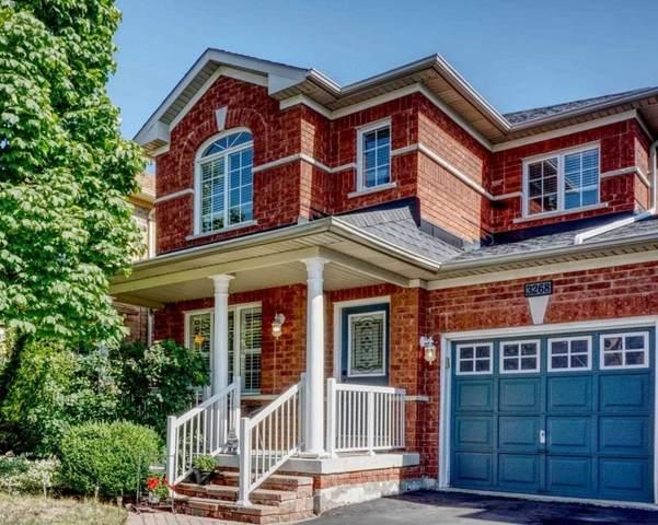 3268 Ridgeleigh Hts, Mississauga, ON L5M 6R9 (MLS #W5224758) :: Forest Hill Real Estate Inc Brokerage Barrie Innisfil Orillia