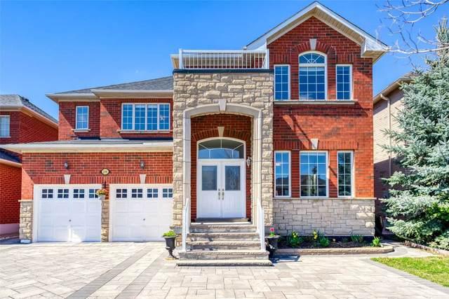 2591 North Ridge Tr, Oakville, ON L6H 7L5 (MLS #W5224777) :: Forest Hill Real Estate Inc Brokerage Barrie Innisfil Orillia