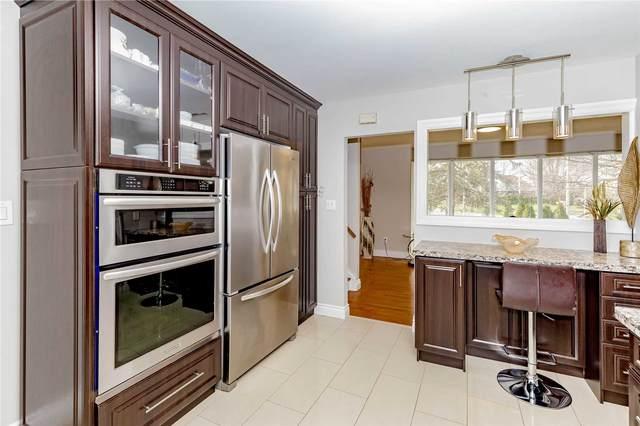 546 Grand Blvd, Oakville, ON L6H 1P5 (MLS #W5224793) :: Forest Hill Real Estate Inc Brokerage Barrie Innisfil Orillia