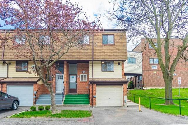 180 Mississauga Valley Blvd #201, Mississauga, ON L5A 3M2 (MLS #W5224805) :: Forest Hill Real Estate Inc Brokerage Barrie Innisfil Orillia