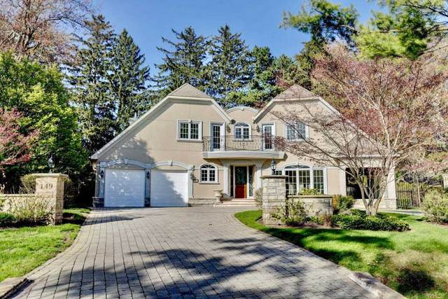 149 Elton Park Rd, Oakville, ON L6J 4C2 (MLS #W5224809) :: Forest Hill Real Estate Inc Brokerage Barrie Innisfil Orillia
