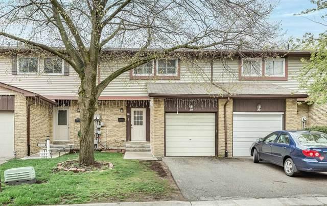 6779 Glen Erin Dr #38, Mississauga, ON L5N 2C1 (MLS #W5224815) :: Forest Hill Real Estate Inc Brokerage Barrie Innisfil Orillia
