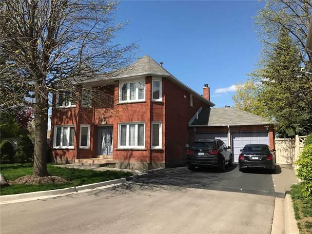 6685 Mockingbird Lane, Mississauga, ON L5N 5K1 (MLS #W5224819) :: Forest Hill Real Estate Inc Brokerage Barrie Innisfil Orillia