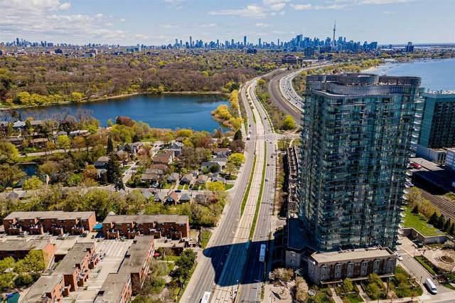 15 Windermere Ave #1804, Toronto, ON M6R 1T7 (#W5226494) :: The Ramos Team