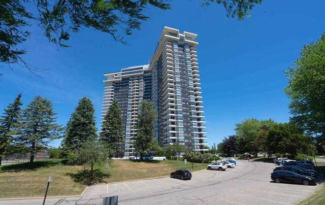 1333 Bloor St #408, Mississauga, ON L4Y 3T6 (#W5277508) :: The Ramos Team