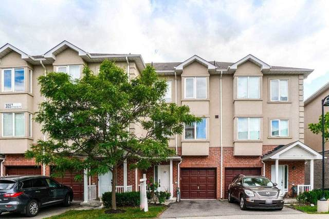 3057 W Finch Ave #37, Toronto, ON M9M 0A7 (#W5284441) :: The Ramos Team