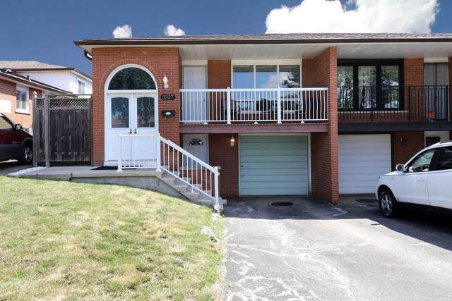 3327 Grechen Rd, Mississauga, ON L5C 1X8 (#W5285163) :: The Ramos Team
