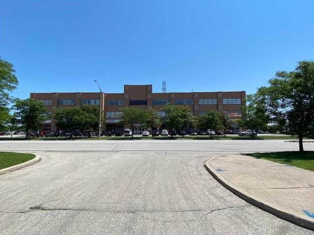 1550 South Gateway Rd #309, Mississauga, ON L4W 5G7 (#W5296203) :: The Ramos Team