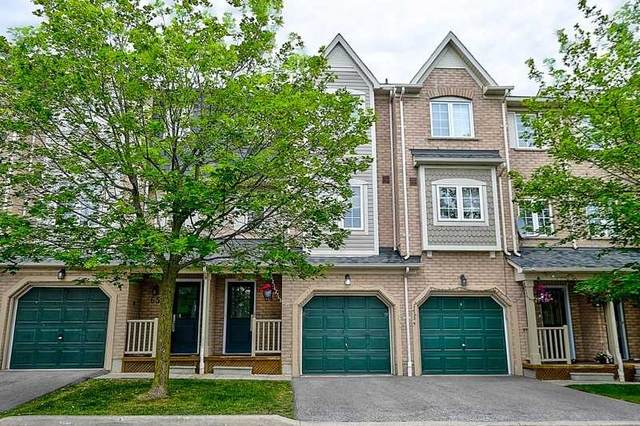 7190 Atwood Lane #64, Mississauga, ON L5N 7Y6 (#W5305600) :: The Ramos Team