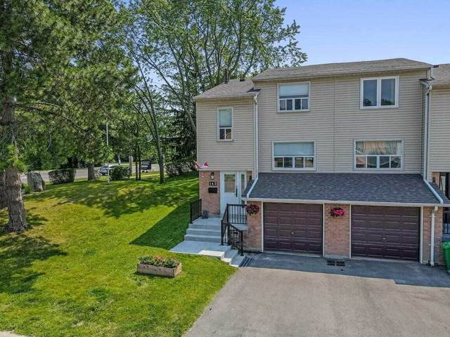 1050 Shawnmarr Rd #143, Mississauga, ON L5H 3V1 (#W5305897) :: The Ramos Team