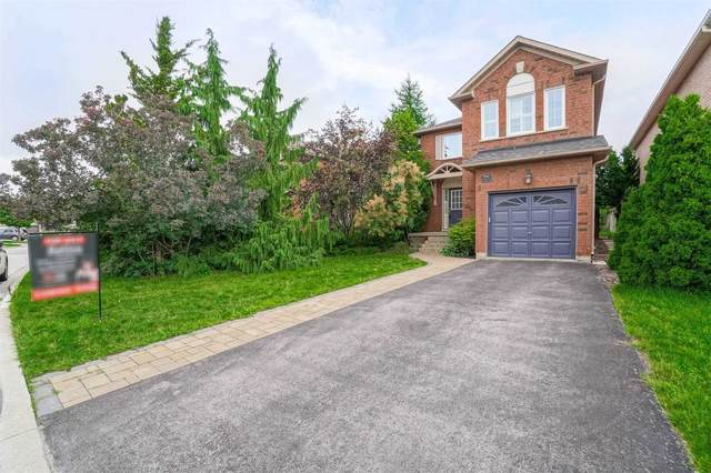 378 Ravineview Way, Oakville, ON L6H 6S7 (#W5308086) :: The Ramos Team