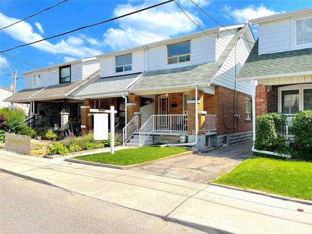 69 Rowntree Ave, Toronto, ON M6N 1S1 (#W5308450) :: The Ramos Team