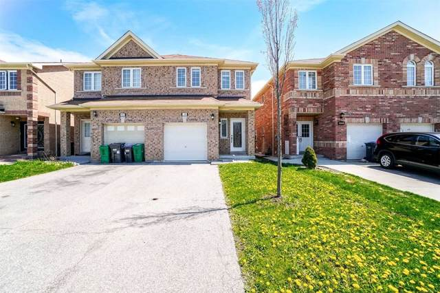 419 Comiskey Cres, Mississauga, ON L5W 0C7 (#W5308704) :: The Ramos Team