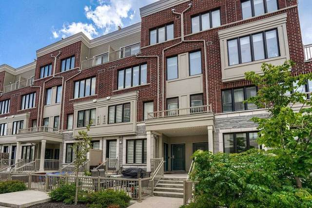 115 Long Branch Ave #3, Toronto, ON M8W 0A9 (#W5308861) :: The Ramos Team