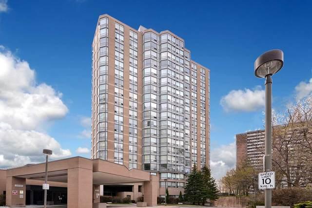 3 Hickory Tree Rd #402, Toronto, ON M9N 3W5 (#W5309174) :: The Ramos Team