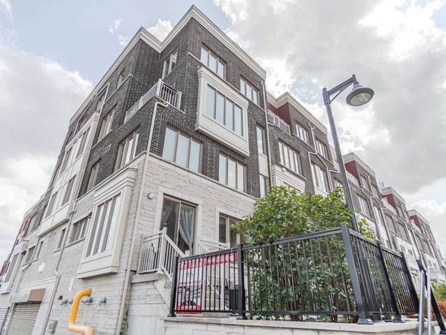 125 Long Branch Ave #18, Toronto, ON M8W 0A9 (#W5309731) :: The Ramos Team