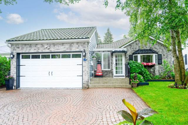 37 Wenonah Dr, Mississauga, ON L5G 3W4 (#W5311730) :: The Ramos Team