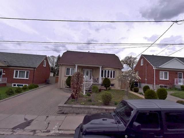 16 Adele Ave, Toronto, ON M3L 1J1 (#W5312500) :: The Ramos Team