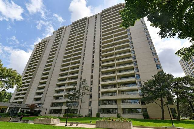 360 Ridelle Ave #1602, Toronto, ON M6B 1K1 (#W5313168) :: The Ramos Team