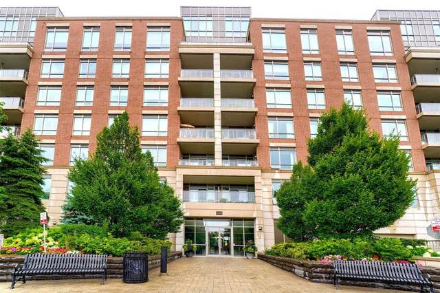 2470 Prince Michael Dr #304, Oakville, ON L6H 0G9 (#W5313970) :: The Ramos Team