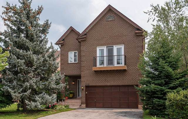 218 Sewell Dr, Oakville, ON L6H 1E4 (#W5314952) :: The Ramos Team